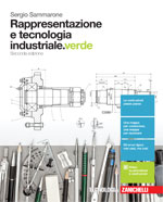 Rappresentazione e tecnologia industriale.verde