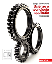 Scienze e tecnologie applicate - Meccanica