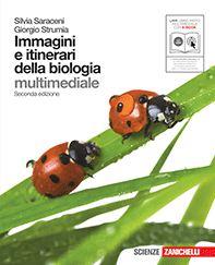 Immagini e itinerari della biologia