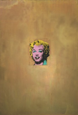Warhol-Gold-Marilyn