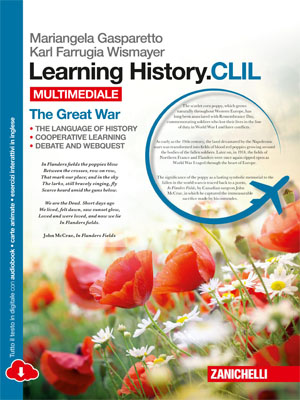 Learning History. CLIL