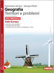 Geografia, Territori e problemi