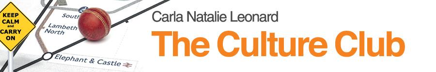 libro0 C. Leonard , The Culture Club