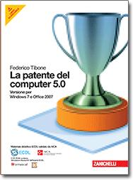 Federico Tibone, La patente del computer, per Windows 7