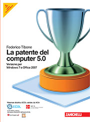 La patente del Computer 5.0 per Windows 7 e Office 2007