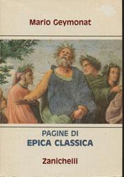 Pagine di epica classica