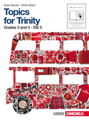 Topics for Trinity