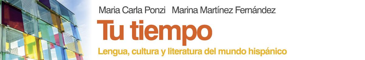 Ponzi, Martínez Fernández , Tu tiempo