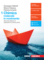 Chimica: molecole in movimento