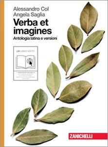 copertina Verba et imagines