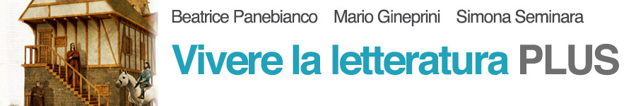 libro2 Beatrice Panebianco   Mario Gineprini   Simona Seminara, Vivere la letteratura